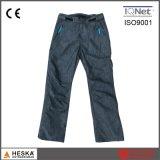 Pantaloni all'ingrosso del lavoro dei vestiti da lavoro del Mens per l'uomo