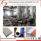 Machine/fibres de verre en plastique de pipe de la qualité PPR faisant la ligne de machine/extrusion
