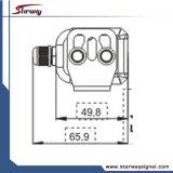 Barra de advertência direcional Emergency do diodo emissor de luz da polícia com 8 cabeças (LTF-4A408)