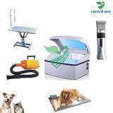 Ysvet1220 medizinische Edelstahl-Hunderahmen des Tierarzt-304