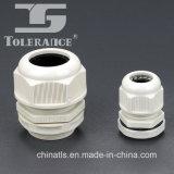 Type approuvé presse-étoupe de magnésium de la CE en plastique de câble en nylon
