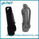 Mini lanterna elétrica do diodo emissor de luz com Carabiner Keychain