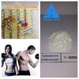 De milde Nuttige Resultaten van het Poeder van Undecanoate van het Testosteron van de Steroïden van de Aanwinsten van de Spier