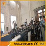 linha da extrusão da tubulação da produção Line/PVC da tubulação do PVC de 110-250mm