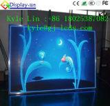 G-Oberseite LED-Bildschirmanzeige für im Freien Mietaluminiumprofil-Schrank