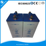1.2V 200ah Ni-CD Batterie-/Solar-Nickel-Cadmiumbatterie UPS-Batterie