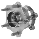 09-13 meccanismo del supporto del mozzo di rotella posteriore di Murano 4WD 43202-Jp20A, 512408 per Nissan