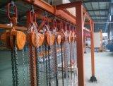 Bloc de poulie à chaîne d'offre Txk fabriqué en Chine avec Ce