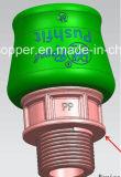 Pushfit Anschluss für PET Rohr