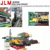 1800t de Lijn van de Uitdrijving van het aluminium voor de Fabriek van het Aluminium