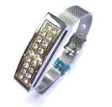 Vara do USB do diamante da movimentação do flash do USB do robô