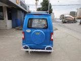 Triciclo de pasajeros 125cc 150cc con claraboya