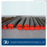 O molde do aço estrutural 1.7218 da liga morre a barra de aço redonda de aço de ferramenta