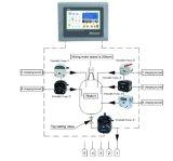 Hohe Präzisions-peristaltische Dosierpumpe für Bioreaktor-Gerät