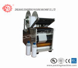 Manuelle runde Flaschen-Etikettiermaschine selbstklebender Etikettierer (MAL-150)