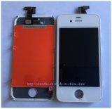 iPhone 4S/4Gのための携帯電話LCDスクリーン表示アセンブリ