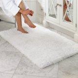 Stuoie di nylon del pavimento del portello della toletta dell'acquazzone della vasca da bagno della stanza da bagno del bagno dell'anti di slittamento non poliestere acrilico di pattino