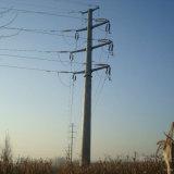 Стальная башня Поляк решетки с высоким качеством