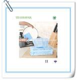 使い捨て可能なグループの使用法の洗浄の清拭布