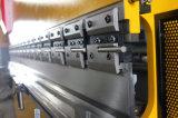 Wc67K 100t hydraulische Metallblatt-Presse-Bremse für Verkauf