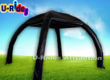 Air Sealed Inflatable Tent para Camping