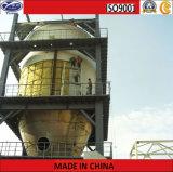 Séchoir à pulvérisation de fluorure, sécheur, machine sèche, équipement sec