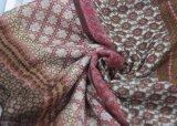 88X180cm Blumen-Druck-Polyester-Schal-Form-Zusatzgeräten-Dame-Schal