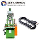 35tons verticale het Vormen van de Injectie van de Buis van de Kabel USB HoofdMachine