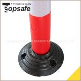 Alberino d'avvertimento flessibile dell'alberino del PE/molla di traffico (S-1406)