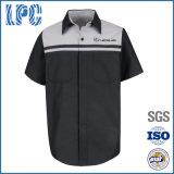 Vêtements de travail industriels de technicien de technologie d'OEM Lexus