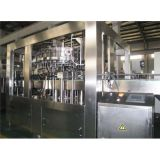 SGS Bxgf32-32-8のガラスビンの炭酸飲料の充填機