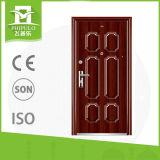 Fabrik-Preis-neue Entwurfs-Sicherheits-Stahl-Türen