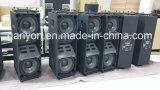 Vt4888 si raddoppiano 12 altoparlante di modo di pollice 3 PRO audio, altoparlante professionale