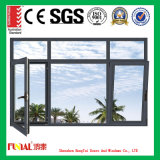 Европейские стандарты большое стеклянное Windows с сертификатами Ce