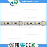 Bandes continuelles élevées du courant DEL du lumen 3528SMD 120LEDs/Meter