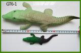 Große Hydrat-Seetiere passen wachsendes Tier-Spielzeug-große aufblasbare Tiere an