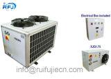 unidade de condensação original de 10HP Bitzer/unidade refrigerada a ar 4ves-10y