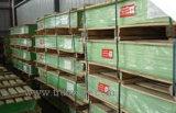 Matériau de plaque principal en aluminium pour le radiateur
