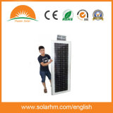 (HM-1280W) integrierte 30W alle in einem LED-Solarstraßenlaternemit hohem Lumen