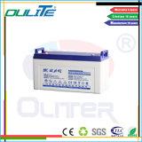 Солнечная батарея 50ah 65ah 70ah 80ah 100ah 120ah 150ah 200ah 250ah 12V китайской самой лучшей фабрики свинцовокислотная безуходная