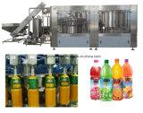 茶エネルギー飲み物ジュース機能飲料のための完全な飲料装置