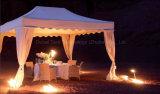 belle tente se pliante de 3m x de 4.5m pour le mariage, usager, événement
