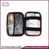 Kit de primeros auxilios Emergency del rescate del hogar médico de la casa
