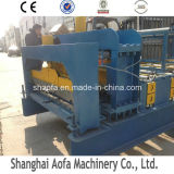 機械(カラー鋼鉄屋根ふきのステップタイル)を形作るロール