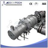 riga del tubo dell'HDPE del rifornimento idrico di 20-63mm