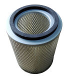 Elemento di filtro dell'aria per Isuzu Nhr/Nkr 121