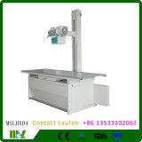 Matériel à haute fréquence du rayon X 200mA/500mA pour le diagnostic médical Mslhx04L