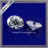 고품질 중국 Moissanite 공상 커트 Cusom는 관여된 반지를 위해 만든다
