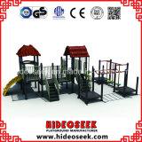 Funtionalの学校のための小さい運動場装置
