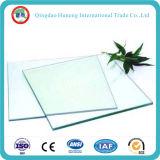 glace de flotteur 12.5mm claire de 12mm pour Windows et des portes